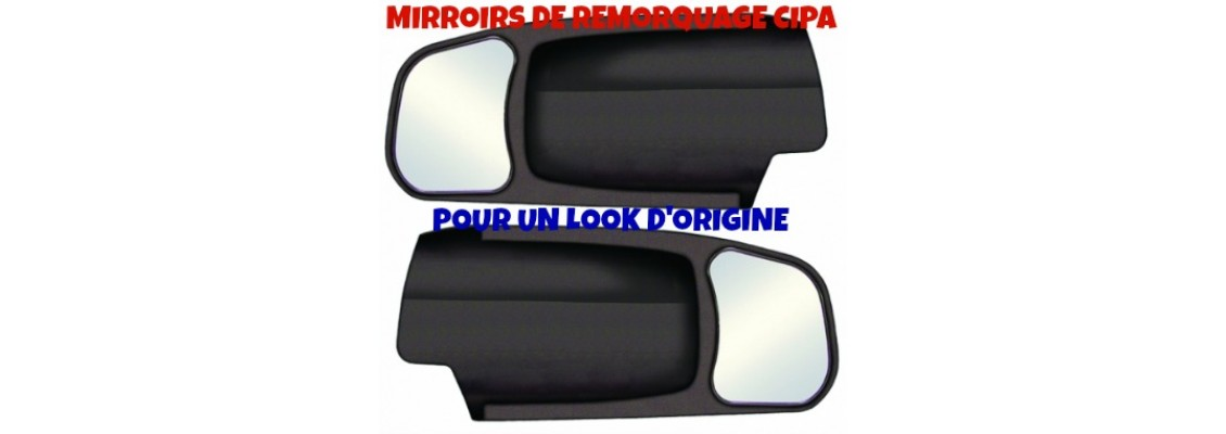 MIRROIRS CIPA